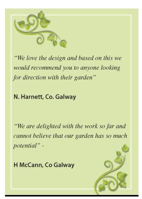 Quote-Garden-Plans